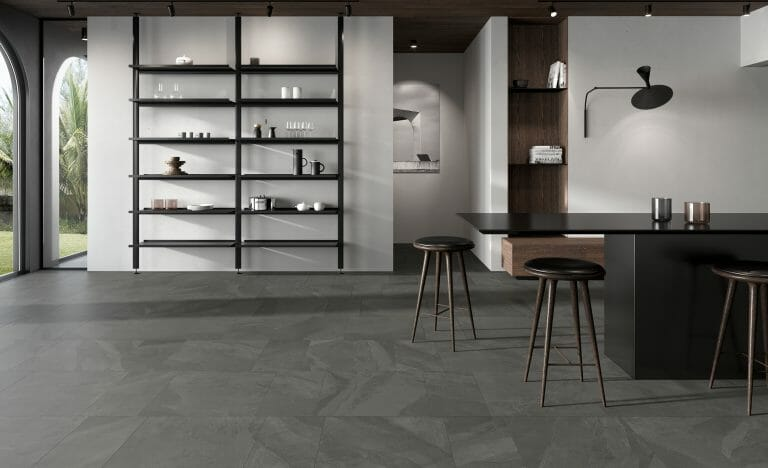 unicom-starker-brazilian-slate-pencil-grey-slate-look-porcelain-tile-floor-tiles-the-tile-store-imports-nj