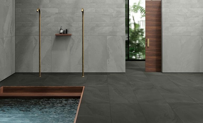 unicom-starker-brazilian-slate-rail-black-slate-look-porcelain-tile-floor-tiles-the-tile-store-imports-nj